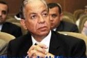 محافظ اسيوط ينقذ اعضاء حزب الوفد من فتك الاهالى بهم