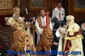 اليوم ذكرى رحيل البابا شنودة