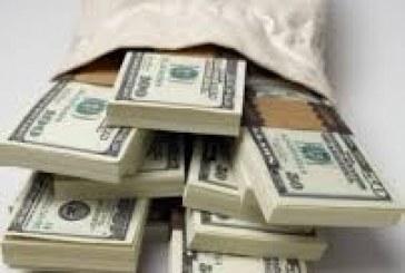 """الدولار يسجل 699 قرشًا.. و""""الإسترلينى"""" بـ11.62 جنيه"""