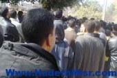 """أسيوط يطلق حملة """"حقنا فى التنمية"""""""