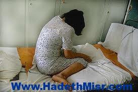 انفراد ..ممرض يغتصب نزيلة ويفض بكارتها بمستشفى الامراض النفسية باسيوط