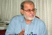نائب المرشد العام السابق لجماعة الإخوان المسلمين،: محمود عزت يقود الجماعة الآن ويتسم بضيق الأفق