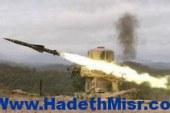 إسرائيليون: مستعدون للاشتراك مع مصر والأردن في منظومة دفاع صاروخية