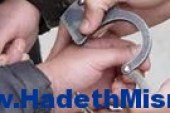 """ضبط """" عامل ببورصة الأسماك """" وبحوزته 350 جرام بانجو وأقراص مخدره بمركز شرطة الرياض كفر الشيخ"""