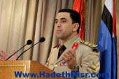 السيسى لم يتقدم باستقالته ويمارس عمله وزيرًا للدفاع