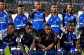 الهلال السودانى يواجه فريق الملعب المالى فى دورى أبطال أفريقيا.