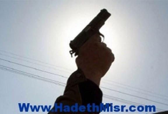 وفاة طفلة أثناء لهوها بسلاح والدها وإصابة أخرى بحفل زفاف بالطالبية