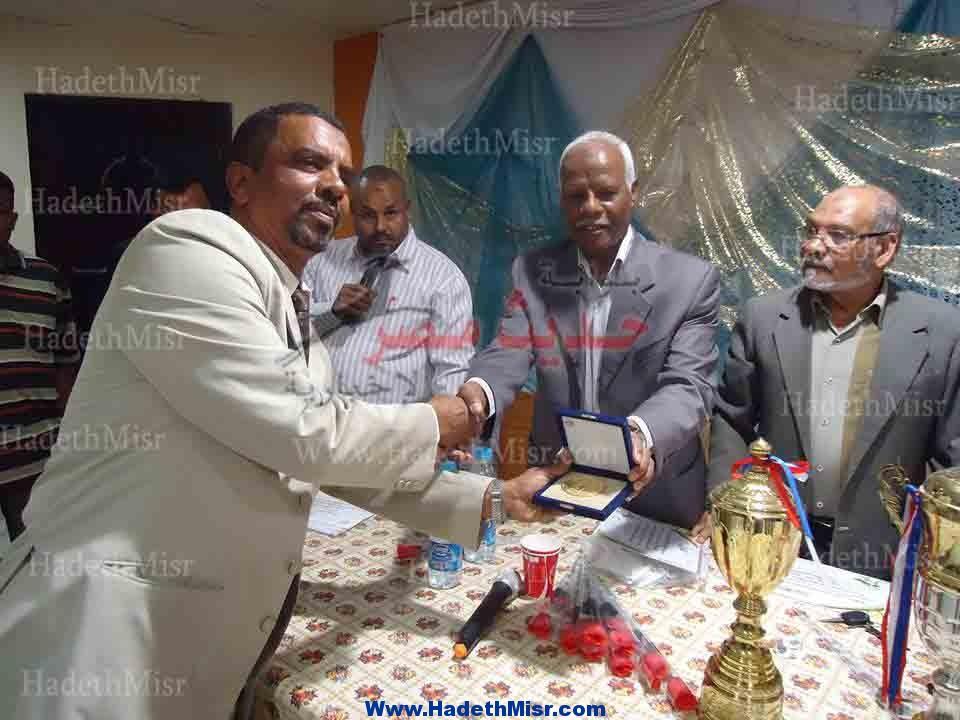 إدارة القصير التعليمية تحتفل بتكرم طلاب مدرسة كمال الدين حسين الثانوية