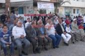 جمعية  كافل اليتيم بالقصير تحتفل مع عشرات الأطفال بيوم اليتيم العالمى