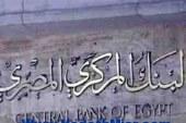 البنك المركزى: 17 مليار دولار حصيلة البنوك خلال 5 أشهر بعد تعويم الجنيه