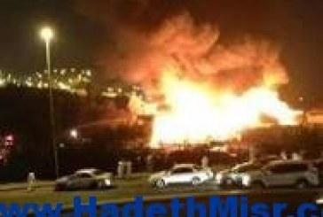 ليبيا..قتلى وجرحى بانفجار سيارة مفخخة فى بوابة التسعين غرب راس لانوف