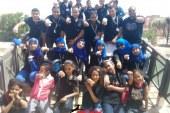 فرقة ( سوا )الغردقة بالقرية الريفية بمدينة مكادى
