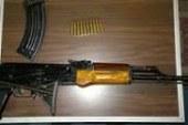 ضبط بندقية ألية وفردين روسي و13 طلقة في حملة بسوهاج