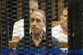 """دفاع """"اقتحام السجون"""" يطلب استدعاء """"العادلي"""" للشهادة حول اعتقال """"مرسي"""""""