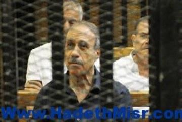"""النيابة تتسلم خطابًا رسميًا من """"الداخلية"""" بهروب حبيب العادلى"""