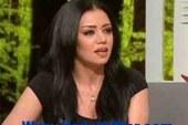 غرامة لرانيا يوسف 20 ألف جنيه وتعويض 10 آلاف جنيه لطليقها لإتهامها بسبه وقذفه