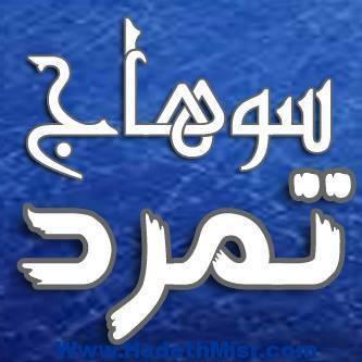 متحدث تمرد بسوهاج يناشد المحافظ لإلغاء العيد القومي للمحافظة حزنا ً على ضحايا  شطورة