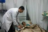 طب سوهاج بالتنسيق مع الأورمان يجري 10 عمليات قسطرة للأطفال