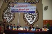بالصور …محافظ  سوهاج يزور  كلية الدراسات الإسلامية لأول مرة