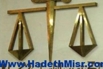 محامو الحسينية بالشرقية يضربون عن العمل ويمنعون رئيس المحكمة من أداء عمله