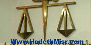 """بدء محاكمة 74 من الإخوان بـ""""جنايات"""" قنا"""