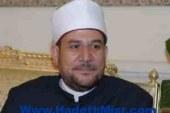 وزير الأوقاف يحرص على زيارة مسجد سيدى أبو الحجاج الأقصرى فور وصوله