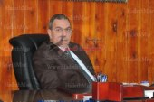 مباحث رأس غارب تضبط هارب محكوم عليه بالسجن سنة مع الشغل
