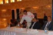 محافظ البحر الأحمر يختتم بطولة أبطال فى حب مصر