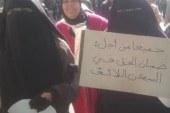 منقبات ضد حكومة الاسلاميين بالمغرب في مسيرة 6أبريل بالبيضاء