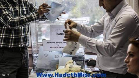 تركيا.. احتجاجات على نتائج الانتخابات