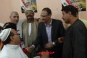 افتتاح مقر حركة تمرد الحملة الرسمية لترشيح المشير عبد الفتاح السيسي بسمالوط – المنيا