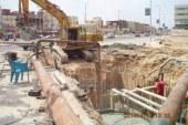 محافظ البحر الأحمر يشدد على الإنتهاء من البنية التحتية بالغردقة