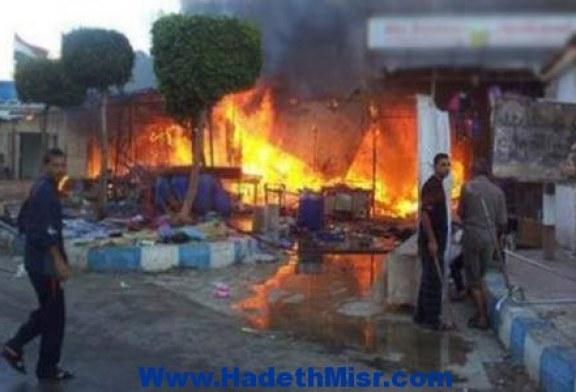 """""""صحفى شطورة"""" يطالبون بمعاش استثنائى لضحايا ومصابى حادث الانفجار"""