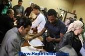 """أمين """"العقاري"""" بالقليوبية يرفض الإفصاح عن عدد التوكيلات"""