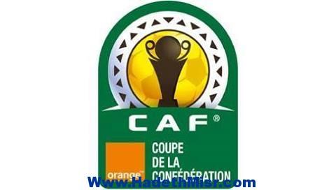 قرعة دور الـ 16 في كأس الاتحاد الأفريقي