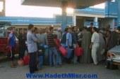 أزمة السولار تتجدد والبنزين ينعش السوق السوداء بمصر