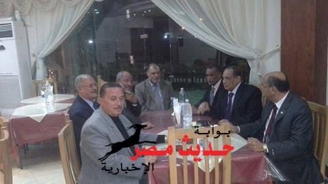 رفع 5 طن مخلفات من منطقة فاطمة الزهراء والاسراء