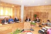 محافظ دمياط يجتمع برؤساء المراكز والمدن لبحث مواجهة التعديات على الأراضي الزراعية