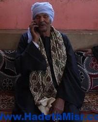 حوار مع فهد السجون المصرية شقيق خط الصعيد وأقدم سجين فى مصر