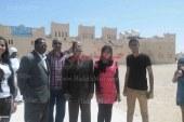 اتحاد طلاب محافظه البحر الاحمر يعقد مؤتمر بمدينه شلاتين