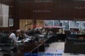 محافظة البحر الأحمر تعقد إجتماعاً تنسيقياً لمكافحة الذباب و الناموس و القوارض بالغردقة