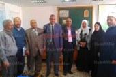 """"""" الباز """" يعقد إجتماعاً لبحث و مناقشة مشاكل التعليم بالبحر الأحمر"""