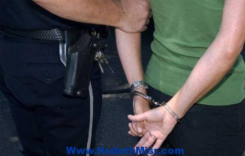 ضبط سيدة هاربة من جناية حيازة مخدرات بــ 5 سنوات سجن بالغردقة