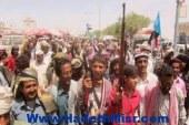 اليمن الجنوبي ينتفض في يوم (الأسير) و(الحراك الجنوبي) يحذر من نقل الصراعات الشمالية الى الجنوب