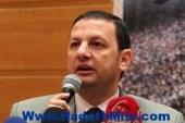 نجل شقيق باسم عودة فى الحبس لاتهامه بالتعدى على قوات الأمن بأكتوبر