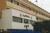 إغلاق مبنى محافظة القليوبية بعد إحباط محاولة اقتحامه