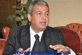 عبدالعزيز: تطوير وإنشاء منشآت شبابية ورياضية بتكلفة 299 مليون جنيه –