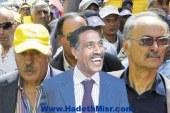 كبرى النقابات بالمغرب تحتج ضد حكومة بن كيران
