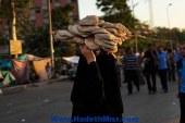 150 رغيفا مدعما للفرد شهريا فى مصر