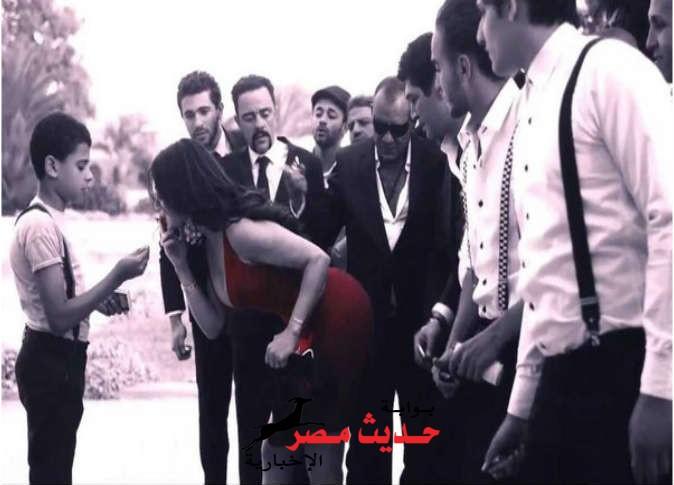 «محمد السبكي»: سأتخذ إجراءات قانونية ضد منع «حلاوة روح».. والطفل لم يغتصب هيفاء